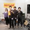 「ヨギリュウイチ」さん HOTLINE2014第4回 オーディエンス賞受賞者紹介!