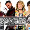 ひとまず棚橋&飯伏が勝つということで:2.21 NEW JAPAN ROAD 展望