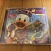 ユーキャン TDR35周年記念 音楽コレクション『ハピエスト』CD8枚目『Magic』レビュー