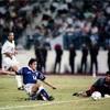 アジアカップ、イラン戦直前!過去の対戦成績プレイバック♪