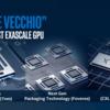 AI・HPC向けのXe GPU「Ponte Vecchio」を発表 7nmで製造へ