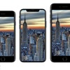 新型iPhone大量生産開始 7sもiPhone8と同じガラス製 最終デザイン?の図面も