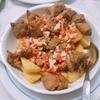 ポルトガルで食べるべき名物はこれ!お魚からお肉料理までおすすめグルメ