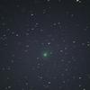 夜明けの 2017E4 ラブジョイ(Lovejoy) 彗星 他