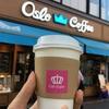 麻布十番 OSLO COFFEE