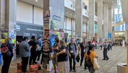 テクノロジー×カルチャーフェスティバル「SXSW」現地レポート──街ぐるみの巨大フェスティバルの全体像