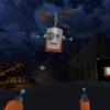 10月27日:VR 飲み会 & メガネなしでも快適に利用できるように Oculus Go を改造 & ケースを買った