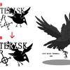 デザイン見直し大作戦!-A.G-【ASTERISK ZERO ロゴ】