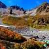 【登山】おでんとビールと紅葉と!テント泊一年生初めての「涸沢カール」体験記!