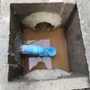 排水周り修正2&外溝工事など