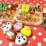【保育園の運動会】当日の持ち物や服装、お弁当など。
