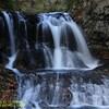 平和の滝、小林峠、西岡水源池(1)