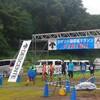 群馬県みなかみ町で開催された第60回デサント藤原湖マラソンに参加してきました