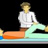 麻痺側上肢の活用度を上げるための訓練としてプレーシングを