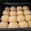 きなこ&豆乳ヨーグルトのちぎりパン◎手ごねのレシピ紹介