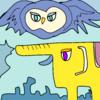 マヤ暦 k203【青い夜】いま手に入れたい感情をハッキリさせよう