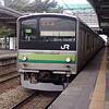JR横浜線100周年