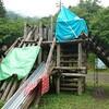 YES!We CAMP! アオゲラの森キャンプ場 3日目