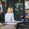CxOとは 専門領域をもって経営に参画・貢献するトップマネジメント
