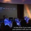 【TEDおすすめプレゼンVol.1】愛する仕事を見つけたいなら情熱なんて追いかけるな!