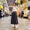 武蔵小山商店街の老舗靴屋で、自分らしい「スニーカー」を発見する〈雨宮まみ「運命のもの、どこで買えますか?」第5回〉