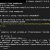 $rbenv installでBUILD FAILEDが出る場合はアンチウイルスソフトが原因かも