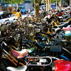 自転車人気で、求められる新商品