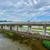 比丘尼橋上流調節池(東京都練馬)
