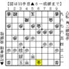 第77期名人戦 七番勝負 第2局 2日目 佐藤天彦名人 vs 豊島将之二冠