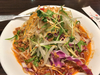 梅蘭の担々冷麺