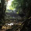 玄武洞はマジすごいけど制約ありすぎ〜気分を変えて滝見でリフレッシュ
