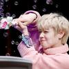 他のメンバーのマスターが撮ったパク・ジフンを愛でる🐰💕 #HappyJihoonDay #박지훈_생일축하해