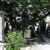 尼崎にある残念さんの墓・大物橋跡