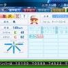 【サクセス選手・ドラフト用】友沢 亮(二刀流&遊撃手)【パワナンバー】