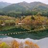大ヶ洞ダム(岐阜県下呂)