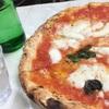 世界一のピッツァを中目黒で。小藪のおすすめピザに感動。