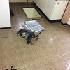 N様邸 床のリフォーム、壁紙張り替え工事(^o^)