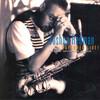 Joshua Redman: Captured Live ! (1994) 軽いフリー風味のグルーヴするジャズ