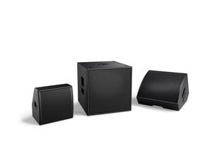 多用途に対応するPAスピーカーBOSE AMM Multipurpose Loudspeakerシリーズ
