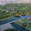 五稜郭(北海道函館市) 2020年10月 登城
