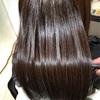 美髪への道 髪質改善3回目