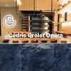 ブランジェリー・パティスリーを求めて大人気のセドリック・グロレ・オペラへ!【Cédric Grolet Opéra】