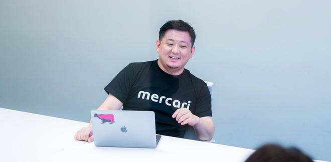 「お客さまも社員にも最高の体験を届けたい」国内メルカリ事業を担う田面木宏尚