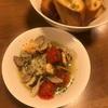 アサリを用いた料理