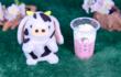 【赤城 たべる牧場いちご】ファミリーマート 3月17日(火)新発売、ファミマ コンビニスイーツ アイス 食べてみた!【感想】