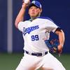 プロ野球オールスター最終中間発表☆松坂投手がトップ!