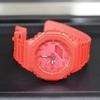 レビュー カシオ G-SHOCK GA-2100-4AJF 頑張れ国産時計ブログ