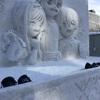 2019 第70回さっぽろ雪まつりレビューその3 ~7丁目からテレビ塔を目指す