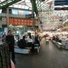 広蔵市場で朝ごはんを食べてみよう!
