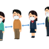 日本人は何だかんだで行儀が良い #ソーシャルディスタンス #行儀 #日本人